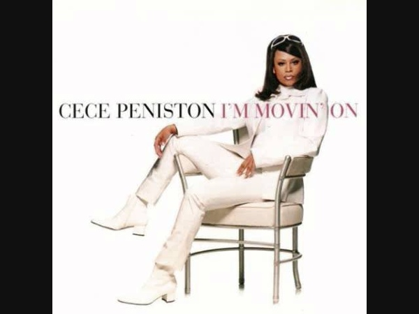 CeCe Peniston: Try