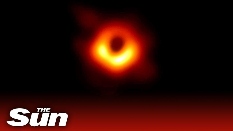 Why is the black hole image so significant? Event Horizon Telescope