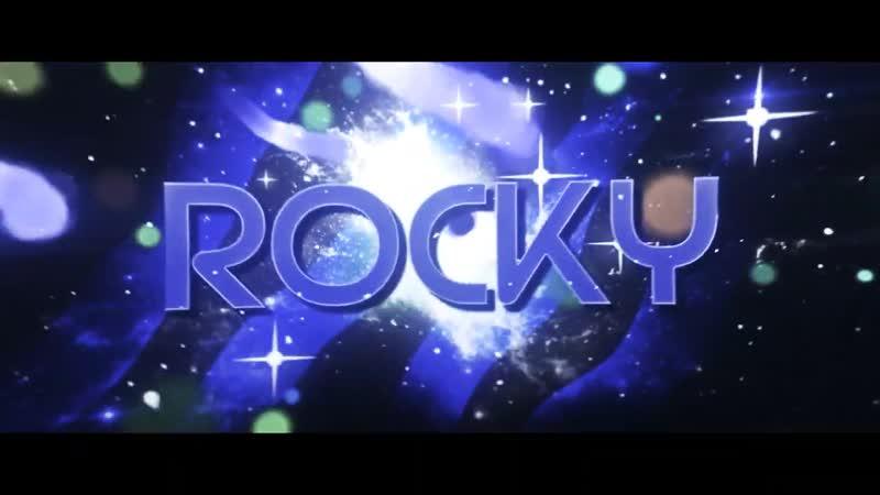 Rocky •Text style ❆ Какаха.mp4