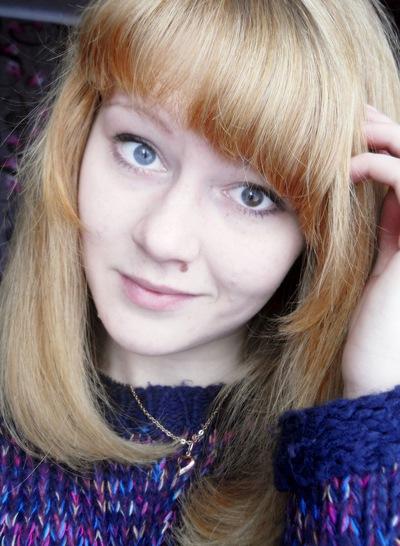 Виктория Зюрик, 27 октября 1996, id210264849