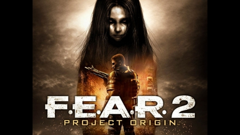 F.E.A.R. - 2 — Часть 2: Уединение
