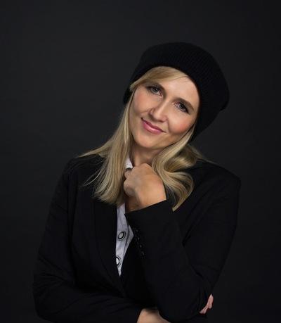 Елена Рожкова, 18 октября , Самара, id39752423