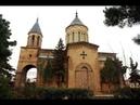 Давидыч в Армяно Григорианской церкви в Дагестане 3