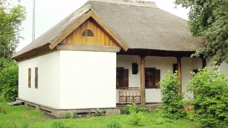 Національний музей-заповідник М.В.Гоголя