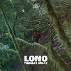 Thomas Mraz альбом Lono