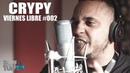 Crypy - Viernes Libre 002 RUFF TUFF TV 2018 (Beat x Danny Brasco)