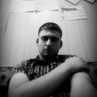 Анкета Дмитрий Миняев