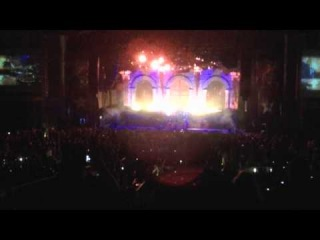 Avenged Sevenfold - Live at Rockstar Energy Drink Mayhem Festival, Jones Beach, NY 07/30/2014