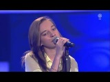 Sarah - Royals - The Voice Kids Germany Blind Auditions 1 21.3.2014 HD