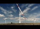 Ветрогенератор двухлопастной