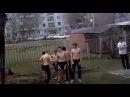 школьники после просмотра околофутбола