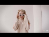 H&MxOutMag - Kim Petras