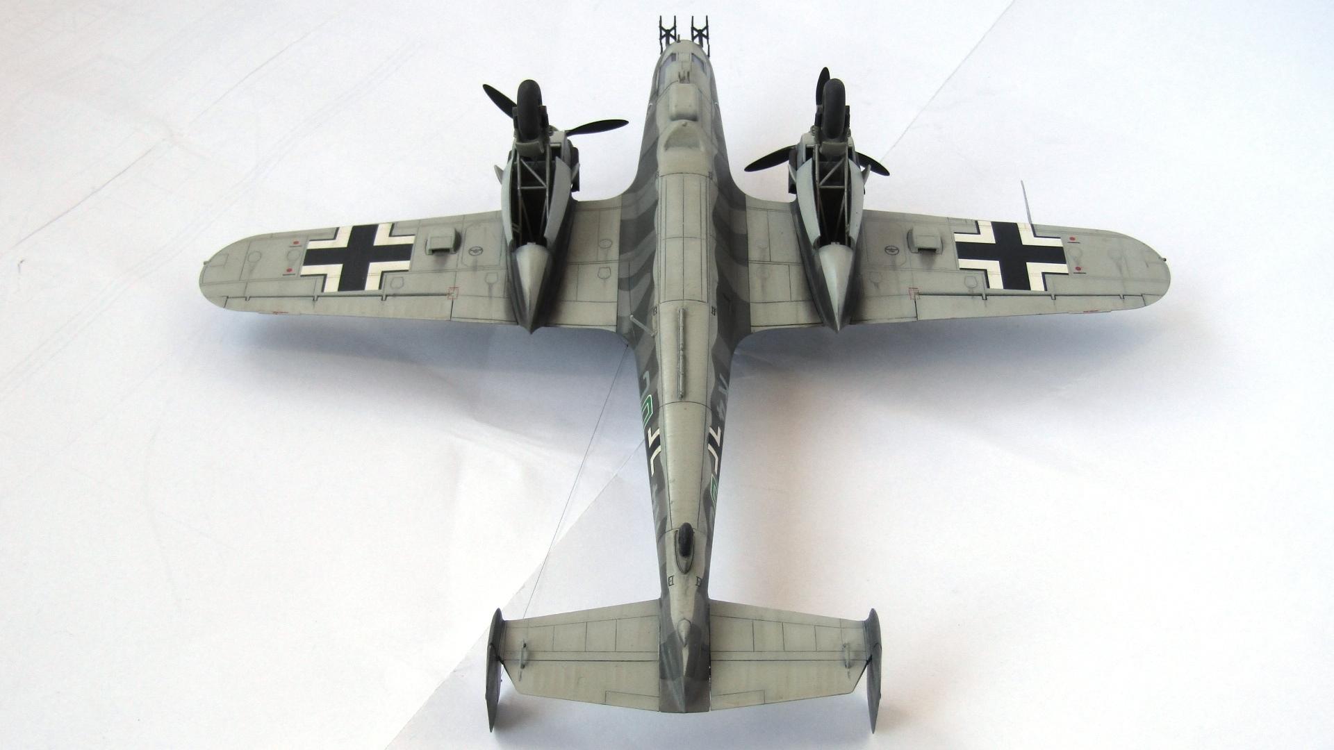 Do-215 B-5 1/72 (ICM) X7Y_riCFjJc