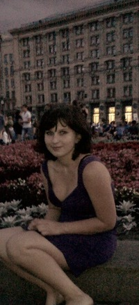 Анастасия Дорофеева, 27 февраля , Киев, id146666574