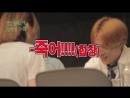 VK 180512 MONSTA X fancam I M Minhyuk focus @ Incheon Fansign