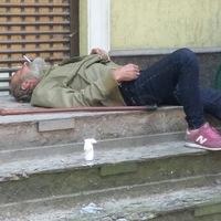 Анкета Рома Скутин