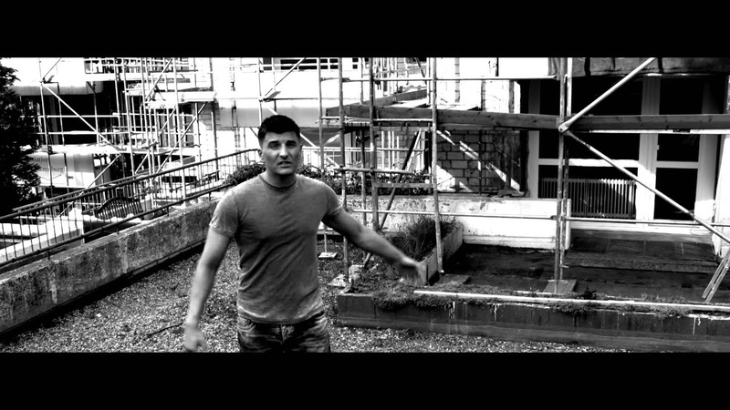 ASCHE ► Hier in meiner Gegend ◄ [ official Video ] prod. by Mendouz