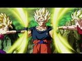 Goku Vs Kale e Caulifla Luta Completa Dragon Ball Super Legendado