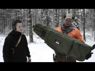 Обзор на оружейный чехол от Стич-Профи (Nomercy)