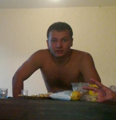 Андрей Гурулев, 12 октября 1988, Чита, id90782854
