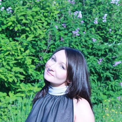 Наталья Нефедова, 5 мая , Оленегорск, id39029691