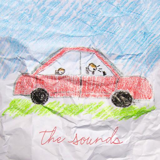 Kayden альбом The Sounds