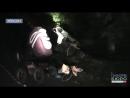 На Херсонщині через ДТП загинула мати і тримісячна дитина