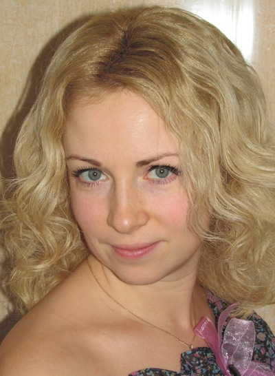 Анастасия Бокова, 30 декабря , Электросталь, id16800069