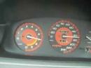 Honda Civic EG5 D16Z6 acceleration 0 - 170 km/h