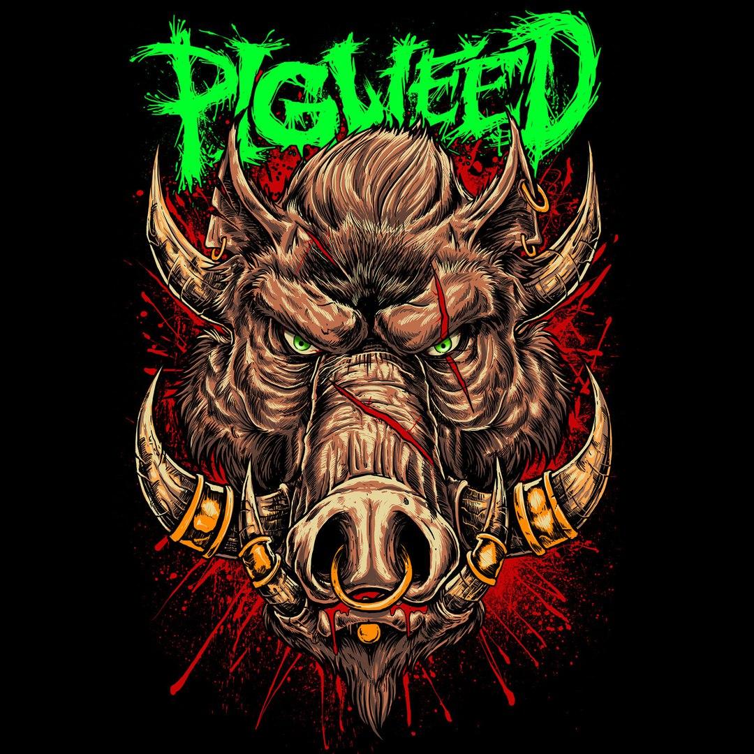 Pigweed - Pigweed (2018)
