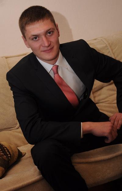 Николай Городков, 26 сентября 1989, Новокузнецк, id3434027