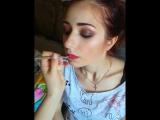 Make up by Darya Niyakaya