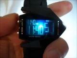 Военные светодиодные часы стелс от сайта Unicalsurprise.ru