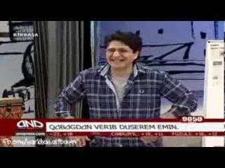 Ans TV Lezgi Qizin Şeyini Goster Letifesi