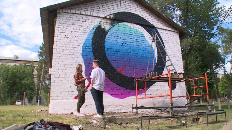 В Урюпинске состоялся фестиваль «ARTEMOFF»