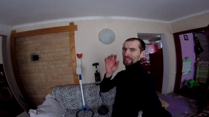 металлоискатель ПИРАТ, получил посылку из Ульяновска! Обзор на МД ПИРАТ.