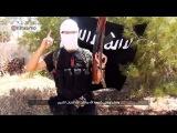 Послание от Абу Дуджанны Амрики (озвучка на рус) ИГ Халифат