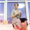 Anastasia Borisova-Nesmelova