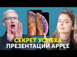 Как использовать шутки в выступлениях на английском – презентация Apple 2018 и новые iPhone