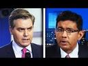 'He WENT Too Far Now' - Dinesh D'Souza BLASTS Jim Acosta Over His Behaviour