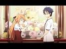 AMV - Replayed Love! |AnimeSpirit.ru|