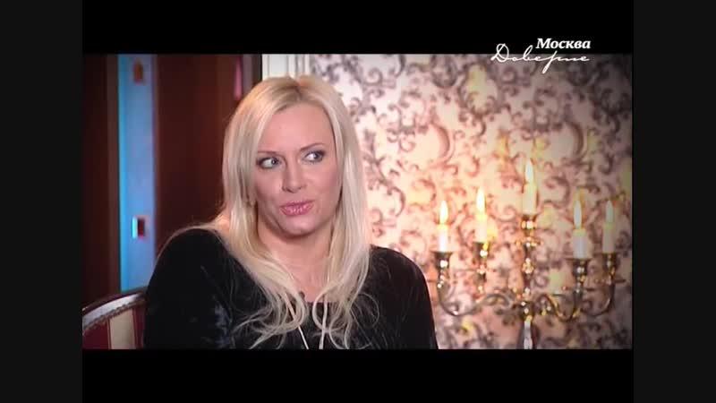 Наталия ГУЛЬКИНА: Частная история (19.10.2013)