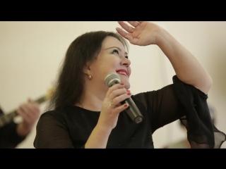 MK-REC представляет Татьяна Правдина