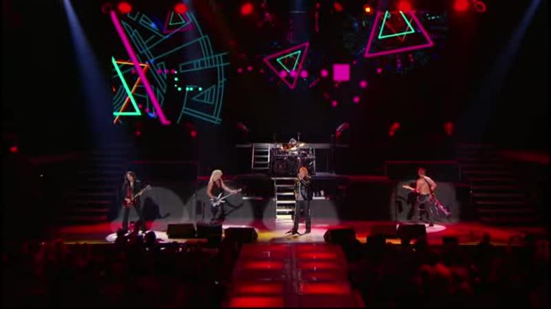 Def Leppard - Viva! Hysteria (2013)