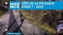 Côte de la Pélasque Stage 7 Paris Nice 2019