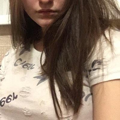 Аня Чапыгина