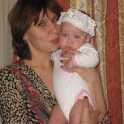 Екатерина Остапенко, 30 августа 1979, Химки, id39422855