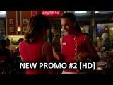 Glee | 5x02 NEW Promo #2