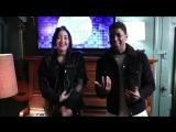 Internet Pop Quiz with Noah Cyrus and Labrinth
