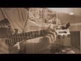 Metallica  - Nothing Else Matters (укулеле кавер в плюс)
